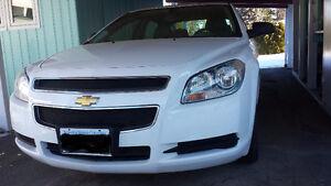 2012 Chevrolet Malibu Sedan Estate Sale