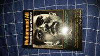 Muhammad Ali Book