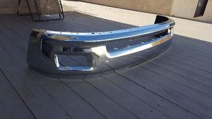 2009/2012 dodge ram 1500  bumper