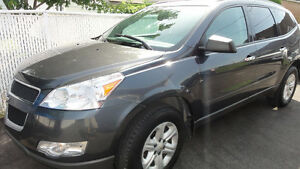2011 Chevrolet Traverse LS VUS AWD