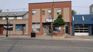 store/office for rent-great location