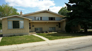 4 Bedroom Duplex- Available July 1