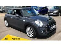 2014 Mini Hatch 2.0 Cooper S 3dr Manual Petrol Hatchback