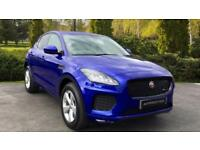 2018 Jaguar E-PACE 2.0d R-Dynamic S 5dr Automatic Diesel Estate