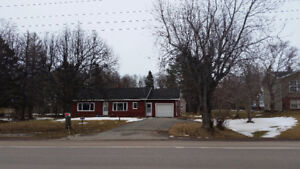 Lovely 3 bdrm Bungalow For Rent
