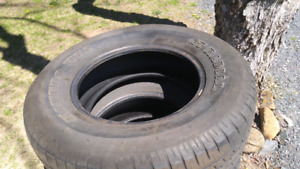 P265 70R17 Tires for Sale