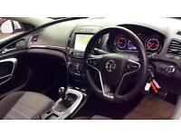 2015 Vauxhall Insignia 2.0 CDTi (140) ecoFLEX SRi Nav Manual Diesel Hatchback