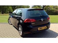 2013 Volkswagen Golf 1.4 TSI Petrol SE Bluemotion T Automatic Petrol Hatchback