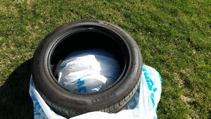 Mustang All Season Pirelli Tires For Sale!