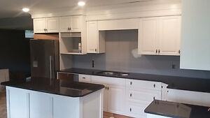 Custom kitchens Regina Regina Area image 2