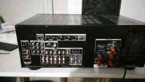 Onkyo Home Theater Receiver TX-NR509 Like New London Ontario image 2