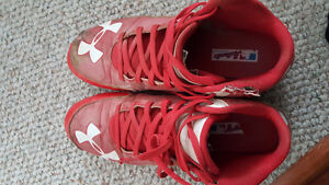 Baseball cleats - Under Armour