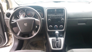 2010 Dodge Caliber SXT  $4950 - Well Maintained