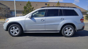Mercedes-Benz GL-Class 320CDI DIESEL 4MATIC Reduced!