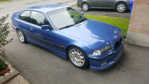 1999 E36 BMW 328is M3 Package Mint