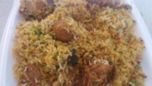 Pakistani halal tiffin service