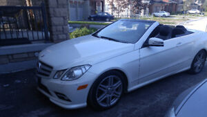 2011 Mercedes-Benz 300-Series Convertible