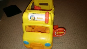 Leapfrog School Bus