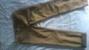 """Forever 21 """"Plus Size"""" pants size 12"""