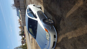 2004 Saturn ION Redline Coupe (2 door)
