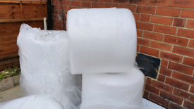 FREE UK DELIVERY 100m Bubblewrap Roll Business Ebay House Move Small