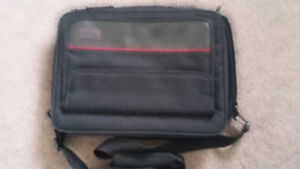 Never used, LAPTOP AND FOLDER BAG