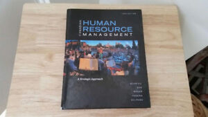 Human Resource Management Text Book