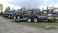 We Finance New/Used Truck Canopies,Utility Trailers & RV's