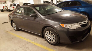 2014 Toyota Camry LE Sedan - 50,886km for ONLY $15,900!!