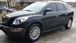 2010 Buick Enclave - CXL  Excellent condition with Low Km