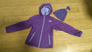 Manteau North Face Jacket - 7/8