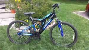 """Bicycle 26 """" wheels"""