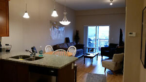 1 Bedroom and Den at Library Square --- Available January 1