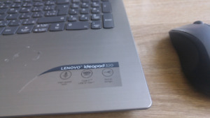 Lenovo laptop 320