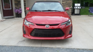 2016 Toyota Scion TC 10.0