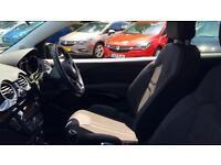 2016 Vauxhall Adam 1.4i (100) Slam 3dr Manual Petrol Hatchback