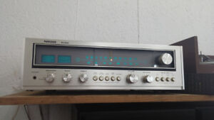 Nikko 5055 AM/FM Stereo Receiver Excellent Working Condition