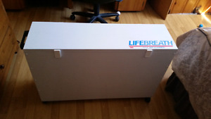 Lifebreath TFP Portable Air Filtration Unit