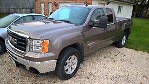 2012 GMC Sierra 1500 2nd Owner Low Kilometres