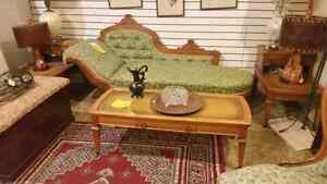 3 piece french provincial coffee end table set 149.00 sale London Ontario image 1