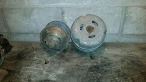 snowmobile engine clutches