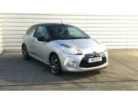 2015 DS DS3 1.6 BlueHDi DStyle Nav 2dr Sports diesel Manual