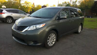 2011 SIENNA LE AWD 6CIL FULL EQUIPE SUPERBE - 18500$