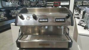 Second Hand 2 Group Expobar Elegance Commercial Coffee Machine Roselands Canterbury Area Preview