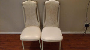 Furniture/ Chairs