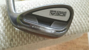 Adams Idea PRo A 12 irons