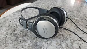 Sony High Performance headphones