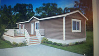 2003 Avonlea Mobile Home by Shelter Homes to be moved