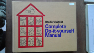 Do-it-yourself Manual