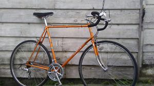 Extra Large Size , Apollo 10 Speed, Road Bike